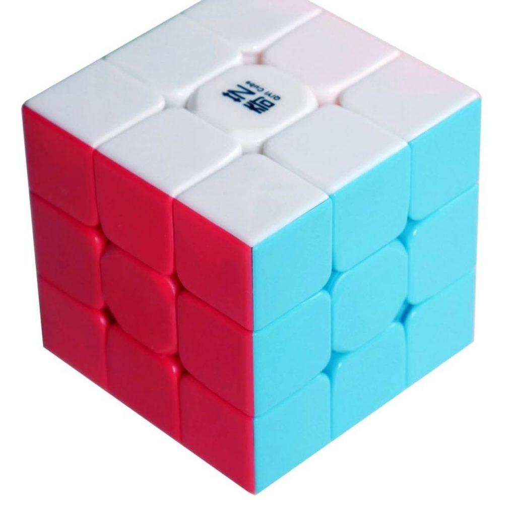 tipos cubos de rubik