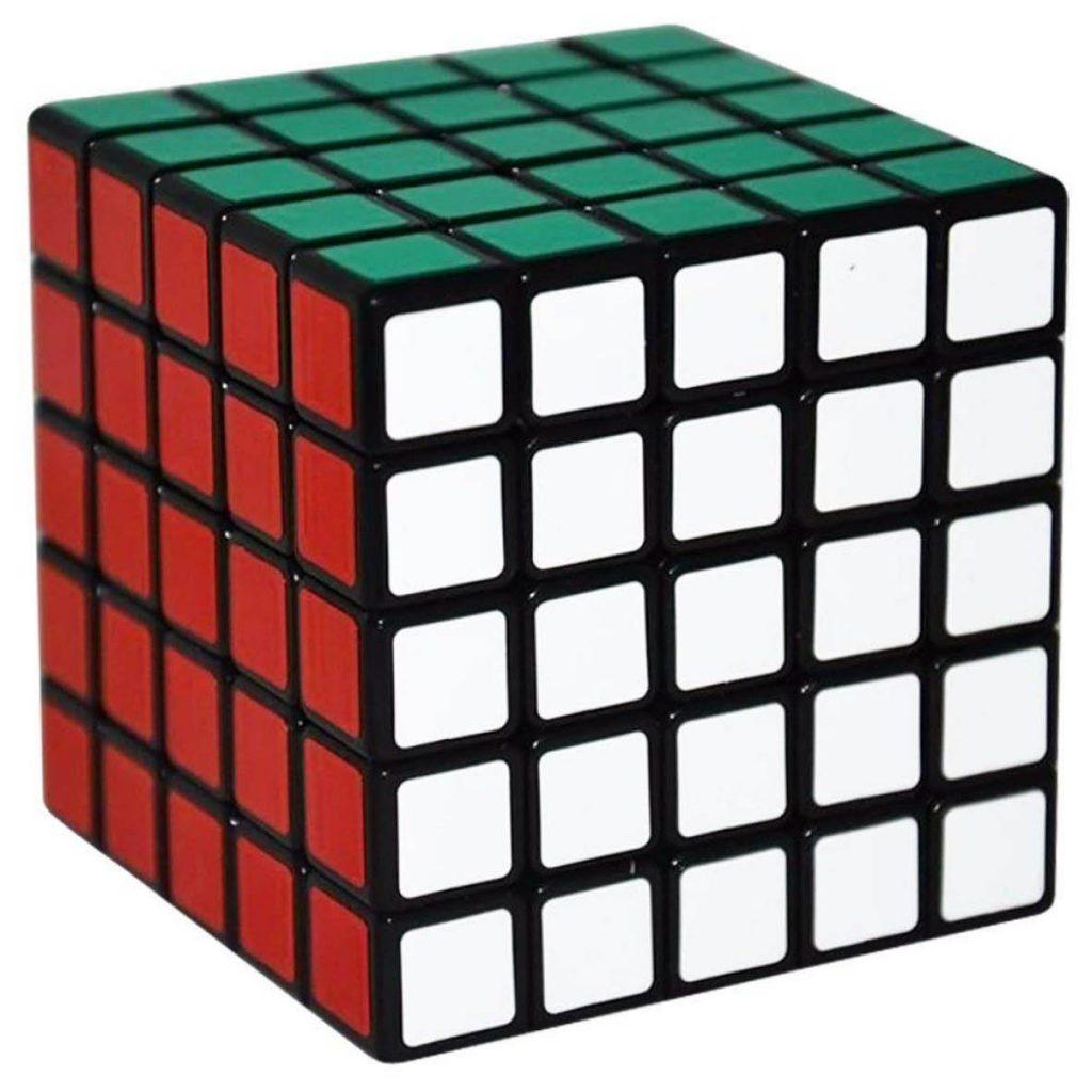 Cubo 5x5