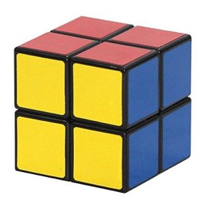 Cubo rubik 2x2 online