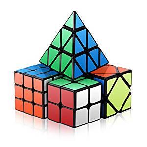 Pack Rubik