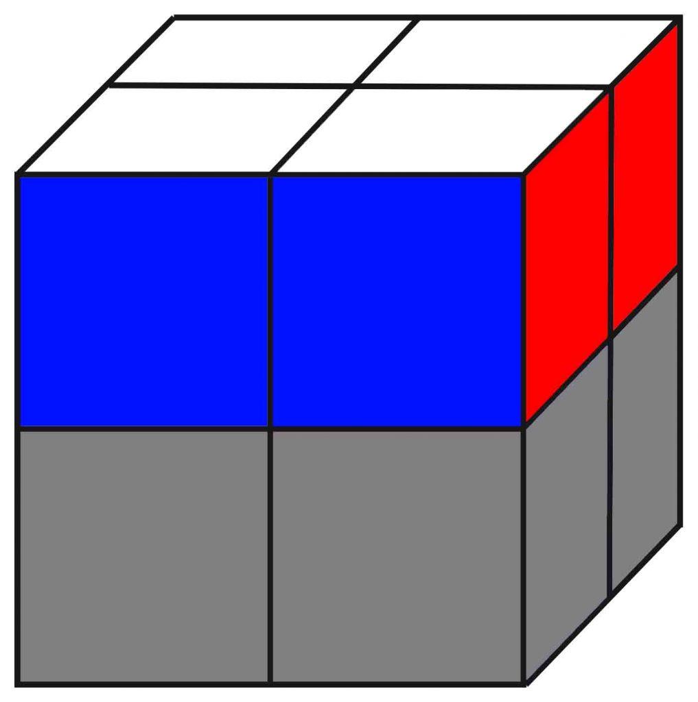 dos al cubo