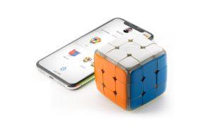 go cube precio