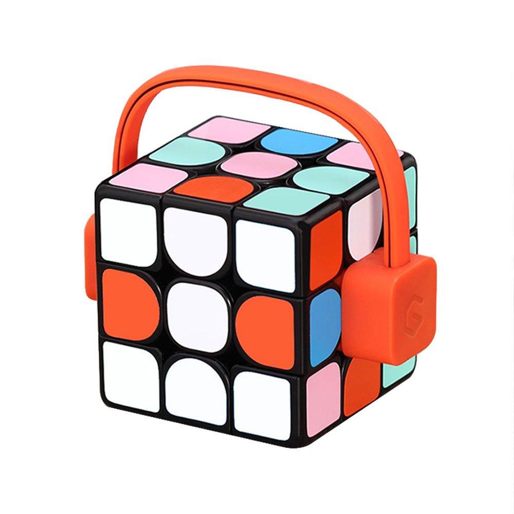 Cubo 3x3 inteligente