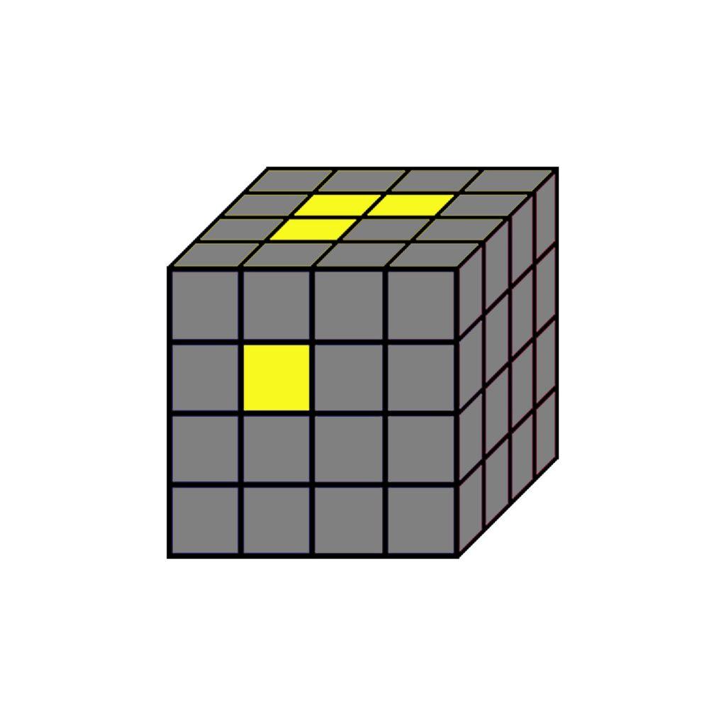 cubo rubik 4x4 precio