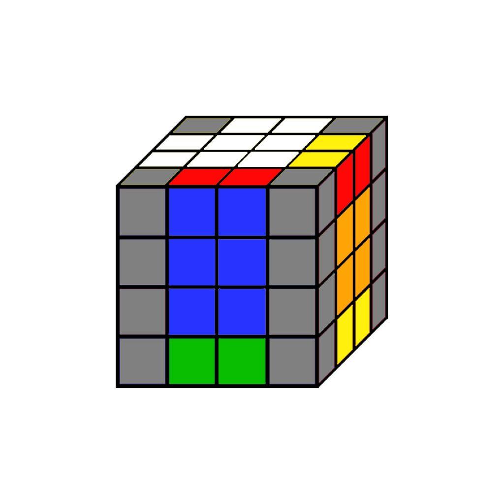 rubikaz 4x4