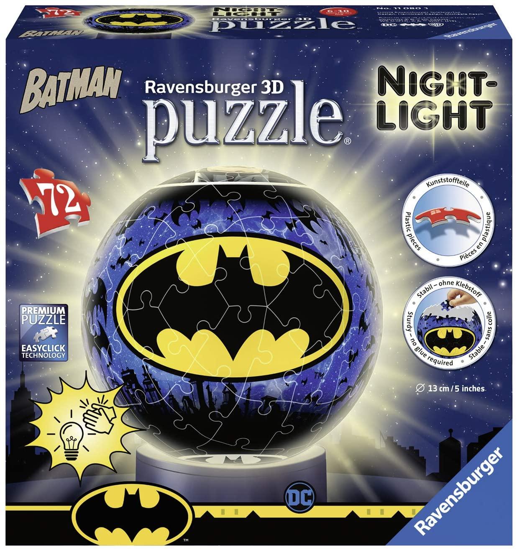 puzzles de batman