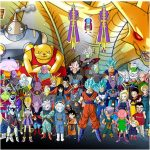 puzzles dragon ball