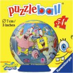 puzzles bob esponja