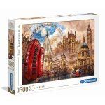 puzzles de ciudades