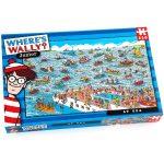 puzzles de wally