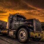 puzzles de camiones