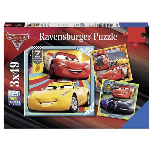 puzzles rayo maccuin