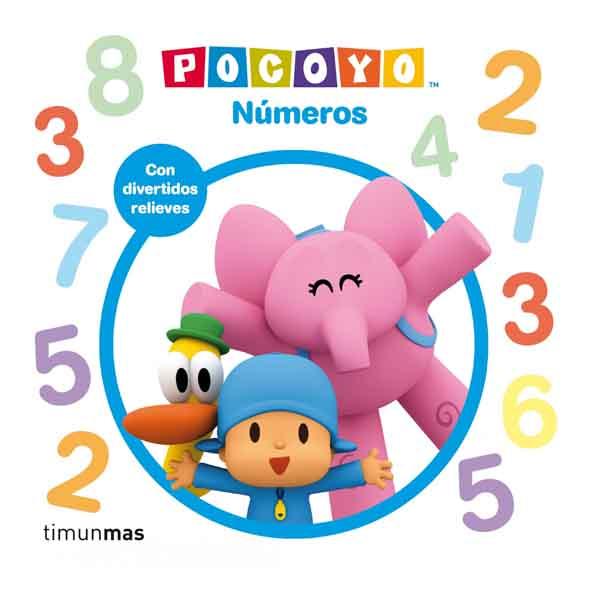 Puzzles de Pocoyo
